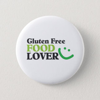 Gluten Free Food Lover items Button