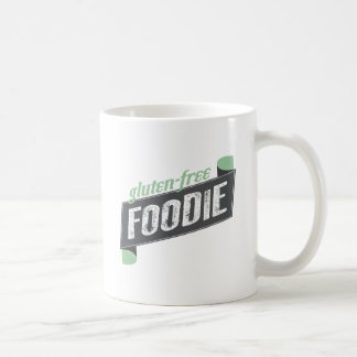 Gluten-free Foodie Mug