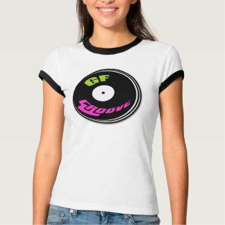 Gluten Free Groove T-Shirt