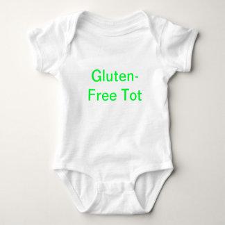 Gluten-Free Infant clothing Tee Shirt