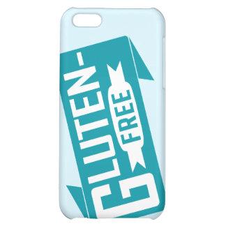 Gluten Free iPhone 5C Case