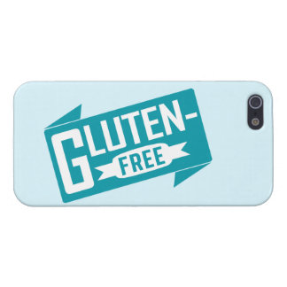 Gluten Free Cases For iPhone 5