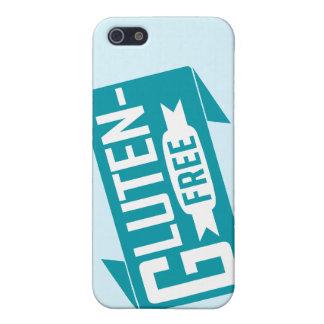 Gluten Free iPhone 5 Case