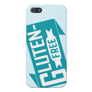 Gluten Free iPhone SE/5/5s Cover