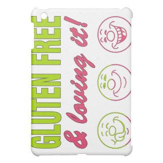 Gluten Free & Loving it! Gluten Allergy Celiac Cover For The iPad Mini