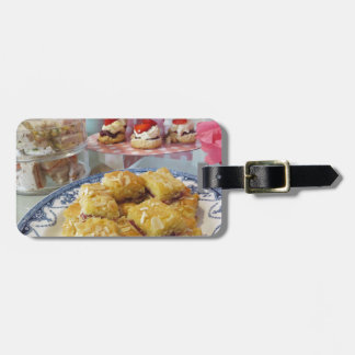 Gluten Free Party Food Bag Tag