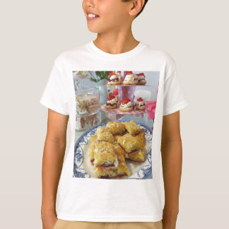 Gluten Free Party Food T-Shirt
