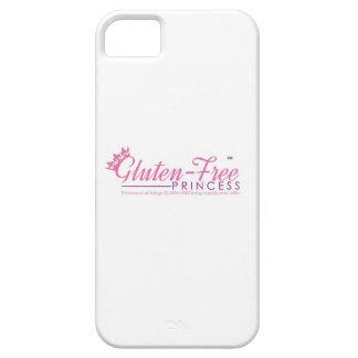 Gluten- Free Princess iPhone 5 Case