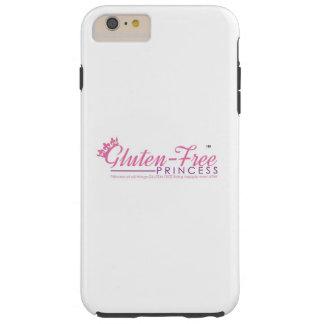 Gluten - Free Princess iPhone 6 Plus Case