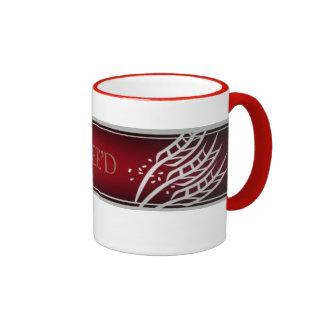 Gluten Free'D - Red Velvet Mug