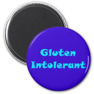 Gluten intolerante iman