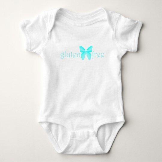 glutenfree-butterfly baby bodysuit