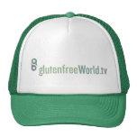 glutenFreeWorld.tv Trucker Hat
