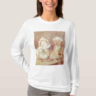Gluttons, c.1800-05 T-Shirt