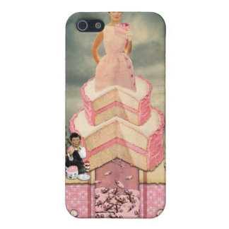 Gluttony - iPod Case iPhone 5 Cover