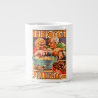 Gluttony Mug