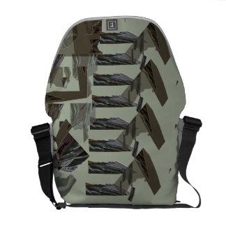 GLX 001 MESSENGER BAG
