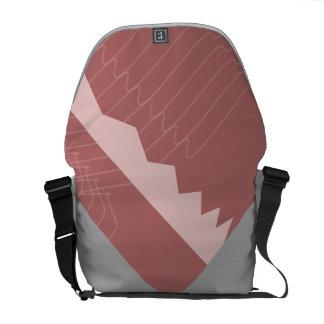 GLX 003 MESSENGER BAG