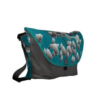 GLX 005 MESSENGER BAG