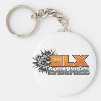 GLX Gear Keychain