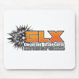 GLX Gear Mouse Pad