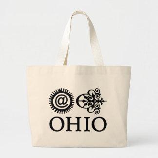 Glyh Ohio 1 Bolsa Tela Grande