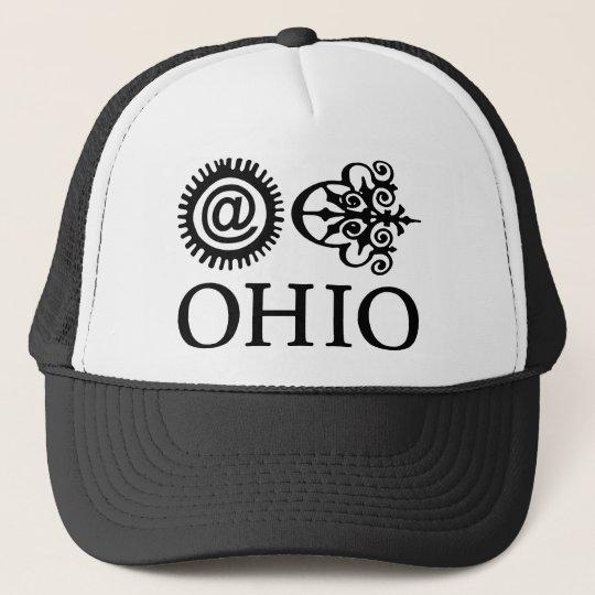 Glyh Ohio 1 Trucker Hat
