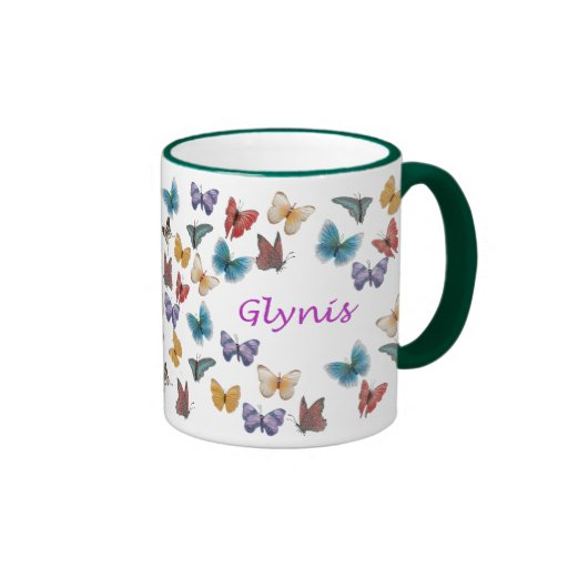 Glynis Ringer Mug