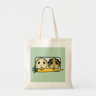 Glynneath Guinea Pig Rescue Shopping Bag