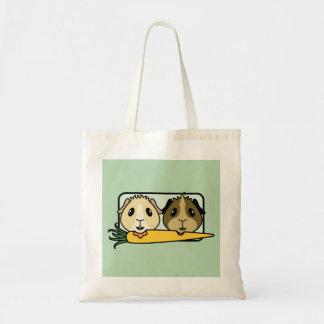 Glynneath Guinea Pig Rescue Shopping Bag