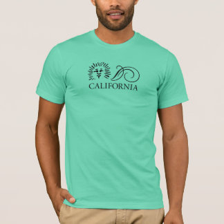 Glyph California 1 T-Shirt