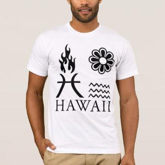 Glyph Hawaii 1 T-Shirt
