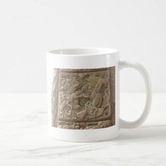 Glyph maya 2 taza clásica