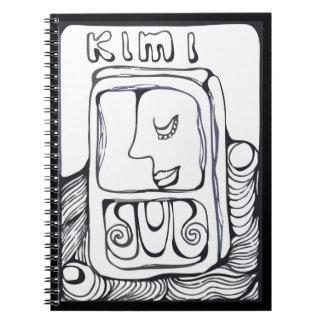 Glyph maya libretas