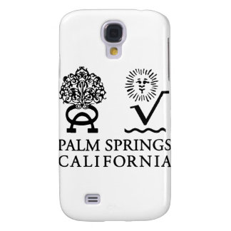 Glyph Palm Springs Galaxy S4 Case