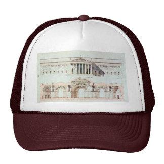 Glyptotek In Munich By Klenze Leo Von (Best Qualit Trucker Hats