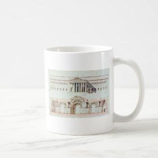 Glyptotek In Munich By Klenze Leo Von (Best Qualit Coffee Mugs