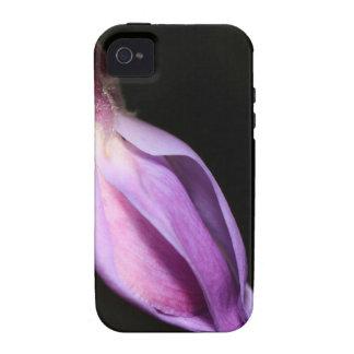 Glyzinie iPhone 4 Carcasa
