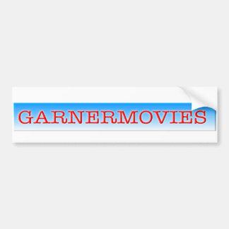 Gm9 Laptop Banner Bumper Stickers