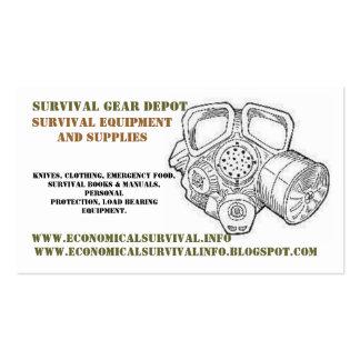 Depot Business Cards & Templates