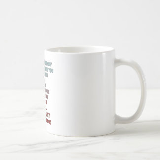GM Food Mug
