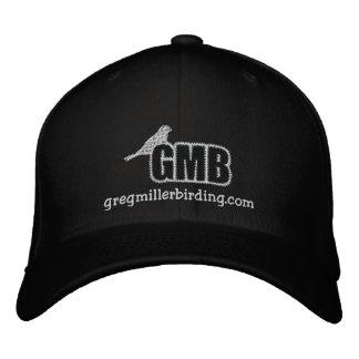 GMB logo flexfit wool blend hat