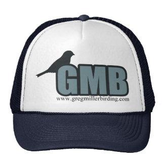GMB website hat