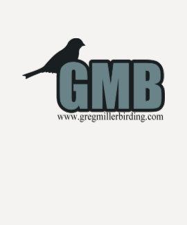 GMB website ladies 3/4 length sleeve t-shirt