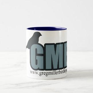 GMB website mug