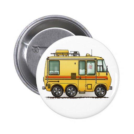 GMC Motor Home RV Button