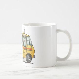 GMC Motor Home RV Mug