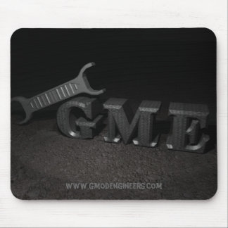 GME Mouse Pad - GmodEngineers