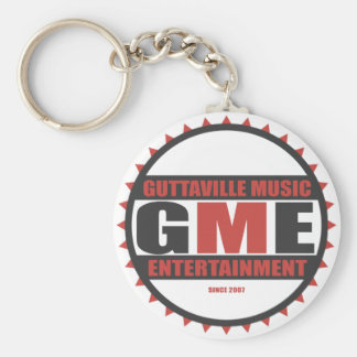 GME THE MOVEMENT CONTINUES KEYCHAIN