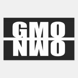 GMO AHORA RECTANGULAR ALTAVOZ
